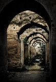 Royal Stables of Meknes
