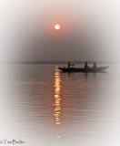 Sunrise on the Gonga