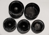 THE ZEISS BROTHERS