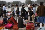 New Delhi, market near Juma Masjid