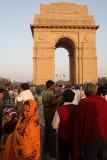 New Delhi, India Gate