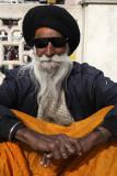 New Delhi, Gurudwara Sisganj
