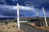 Patagonia farm