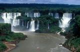 Iguaçu Falls, Brasil