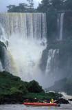 Iguaçu Falls, Argentina