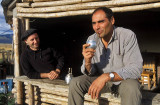 Patagonia farmers
