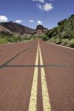 Zion Mount Carmel Highway