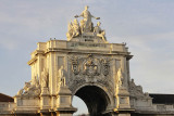 Arch at Comércio Square