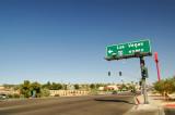 Destino: Las Vegas