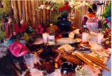 Banquete para Jesús