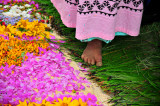 Walking through Colors