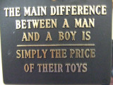 MEN AND BOYS.