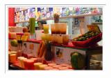 Fruit Juice Stall
