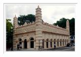 Negore Durga Shrine