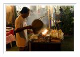 Satay At Lau Pa Sat