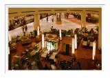Swissotel The Stamford-Lobby