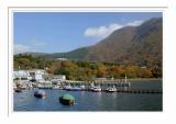 Lake Ashi - Hakone 1