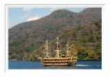 Lake Ashi - Hakone 2