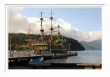 Lake Ashi - Hakone 5