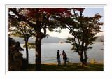 Lake Ashi - Hakone 6