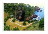 New Akao Landscape 1