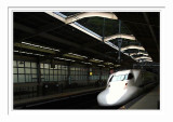 Shinkansen Atami To Shin-Osaka 1
