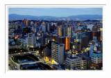 Osaka Cityscape 1