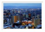 Osaka Cityscape 2