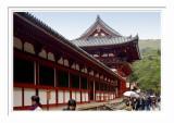 Nara Todaiji Temple 1
