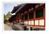 Nara Todaiji Temple 2