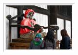 Nara Todaiji Temple 5