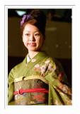 Kyoto Kimono 4