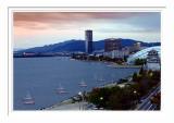 Lake Biwa Sunset 1