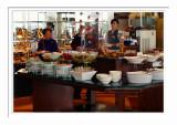 Biwako Hotel Breakfast