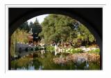 Chinese Garden Pond 1
