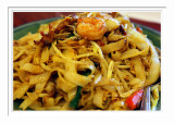 Curry Fried Noodle