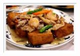 Shrimp Squid Pork Tofu