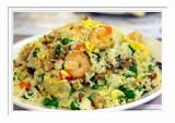 Yangzhou Fried Rice 2