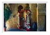 Moroccan Display
