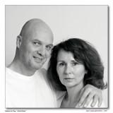 Manon & Ray, 'Série Blanc'