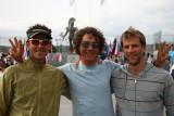 Scott & Crew