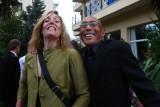 Allison & Glenn