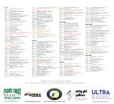 Races Page 2 & Sponsors