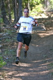 Duncan Canyon - Mile 23.8