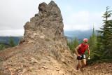 Goat Peak (Rocks)