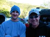 Josh Yeoman & David Horton