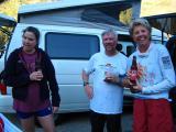 Karen Pate, Pat Homelvig & Barb Miller