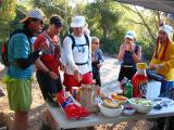 Aid Station Action