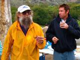 Wild Bill & Brian Polley