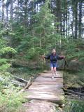 Marc at Twin Lakes